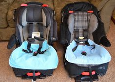 carseat protector pattern. Wish I would've made and sold these sooner!