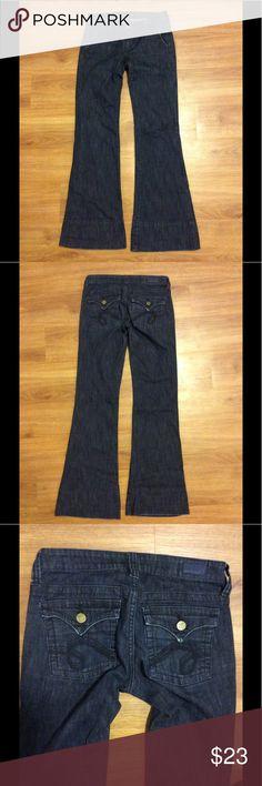 SEE THRU SOUL FLARE JEANS See thru soul flare jeans EUC. See Thru Soul Jeans Flare & Wide Leg