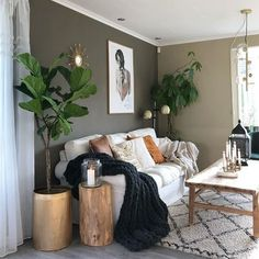 @cecz2 Hipsters, Interior S, Malta, My House, Bed, Scandinavian Interiors, Furniture, Bohemian, Home Decor