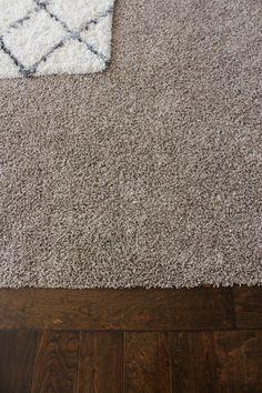 Carpet Into The Wood Shaw 12 Linen B Standard 6lb Pad It Hides