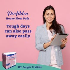Buy Daily Liner Pads online in India at best prices. Everyday protection from light discharge & incontinence. Buy Panty Liner pads for daily use Women! Best Sanitary Pads, Maternity Pads, Tough Day, Post Pregnancy, India, Women, Goa India, After Pregnancy, Post Partum