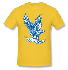 NCAA T Shirts Air Force Academy Lightning Airforce Tees