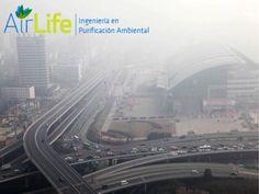 #airlife #aire #previsión #virus #hongos #bacterias #esporas #purificación  purificacion de aire Airlife te dice ¿cómo afecta el Ozono a nivel del suelo?  El ozono a nivel del suelo se forma cuando el nitrógeno se oxida y otros contaminantes emitidos por coches, camiones, autobuses, plantas de energía de carbón y otros quemadores de combustibles fósiles reaccionan con la luz del sol para formar el ingrediente principal en el smog. http://www.airlifeservice.com