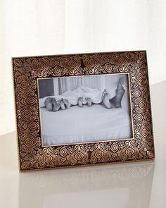"Brocade 5"" x 7"" Frame"