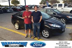https://flic.kr/p/GpzRs7 | #HappyBirthday to Douglas from Daniel Lawrence at Waxahachie Ford! | deliverymaxx.com/DealerReviews.aspx?DealerCode=E749