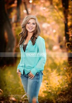 FALL SENIOR PICTURES | fall-colored-senior-pictures | Jennifer's Board!