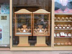 Картинки по запросу оформление уличных витрин кондитерских магазинов