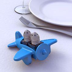 salt & pepper avion