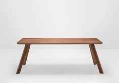 Corner table - H