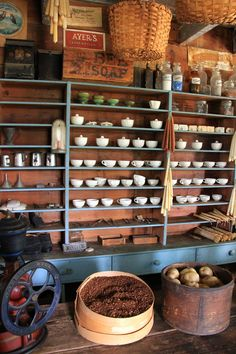 Old Country Store - Appomatox, Virginia - Photo