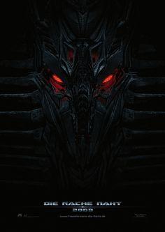 Poster zum Film: Transformers - Die Rache