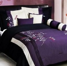 Black And White And Purple Bedroom black and white and purple bedroom ideas for teens | grey and