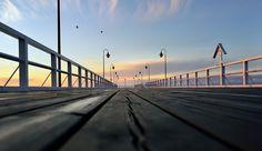 Pier Gdynia Orlowo