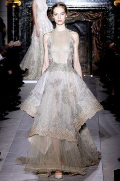 Valentino Couture Lente 2013 (46) - Shows - Fashion