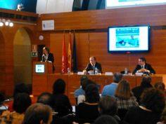 El pasado jueves 21 de noviembre tuvo lugar la charla-coloquio para profesionales #Aravaca #Madrid  #psicólogos  #aprendizaje