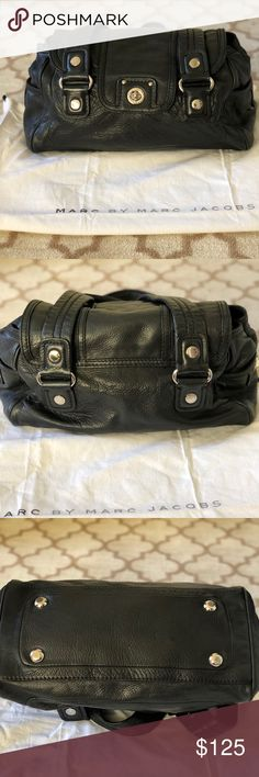 Marc by Marc Jacobs bag Marc by Marc Jacobs bag in really good condition. Comes with dust bag.  No trades - I am trying to downsize my closet 😋 Marc By Marc Jacobs Bags Shoulder Bags