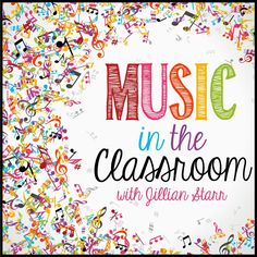 Music in the Clasroom: Pump up the Jams- playlists with appropriate songs for students