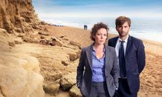 Broadchurch series two: what did you think of the opening episode?