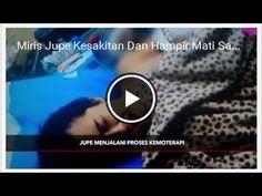 Miris Jupe Kesakitan Dan Hampir Mati Saat Jalani Kemoterapi  Gosip 27 No...