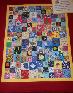 I Spy Quilt, Eye Spy Quilt  lap size for boys or girls toddlers preschool  fun pictures colorful educational
