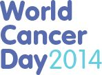 World Cancer Day - feb 4th 2014 …. i know it's early in the semester but we should at least promote it!