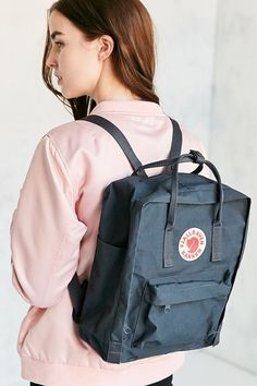Slide View: 1: Fjallraven Kanken Backpack