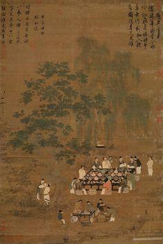 Emperor Huizong of Song  (1082–1135