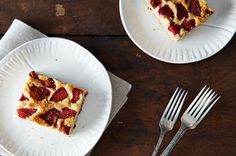 Strawberry Cake for Mother's Day (and Other Days) Recipe on Food52 recipe on Food52