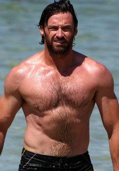 Marvel in film n°7 - 2000 - Hugh Jackman (Logan / Wolverine) - X-Men by Bryan Singer