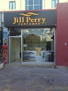 JillPerry Pleksi Kutu Harf Tabela http://www.amadetabela.com/tabelaci #tabelacı #reklam #istanbultabelacı
