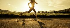 Looking to increase running endurance? Then you're in right place. This post will teach you all you need to know about building running endurance Sprint Workout, Treadmill Workouts, Running Workouts, Running Tips, Cardio, Running Photos, Beginning Running, Ways To Burn Fat, Strong Body