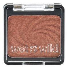 Wet Ν Wild Coloricon Single (Μόνη Σκιά) No 255 Μονή σκιά ματιών με υψηλής πυκνότητας χρωστικές, δίνει σατινέ υφή και διαρκεί για πολύ. Η γκάμα περιλαμβάνει κλασσικά και μοντέρνα χρώματα που μπορούν να φορεθούν μόνα τους ή σε συνδυασμό. Τιμή €3.99 Blush, Rouge