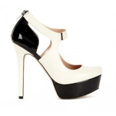 ARIANNA mary jane pump in Brand Nu You Fashionable Shoes $69.99