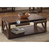 Found it at Wayfair - Chesapeake Occasional Coffee Table