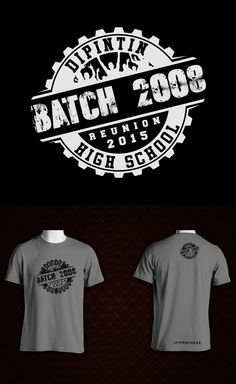 The Design Is About Our High School Class Batch Reunion This Coming April.  I Am Glad They Chose Me To Do The Design And Iu0027m Proud That The Outcome Was  Good.