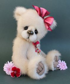 Annabelle by *Sweet Days*, via Flickr