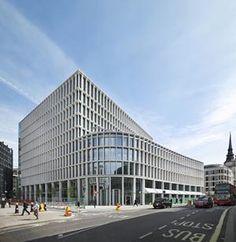 New Ludgate - Fletcher Priest Architects