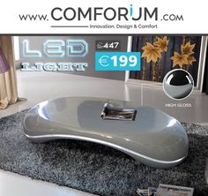 Table basse design - Nouveau  http://www.comforium.com/…/lit-mi-hauteur-enfant-avec-tente…  #Actu #Bonplan #Promo #Darty #Morano #comforium #tablebasse