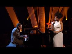 Lianne La Havas - Dream A Little Dream Of Me - Later… with Jools Holland - BBC Two - YouTube