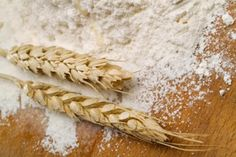 Farine per il pane, classificazione impiego, proteine e fattore W Cake Flour Recipe, Nutritional Value Of Eggs, Nutrition And Dietetics, Cooking Ingredients, Flour Recipes, Homemade Pasta, Baking Tips, Baking Ideas, Food Allergies