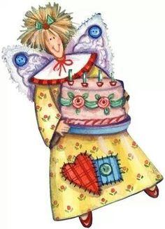 Happy Birthday! <3