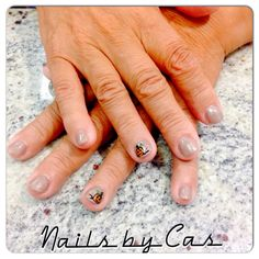 Nails by Cas
