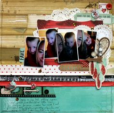 Fave layout by Bernii Miller -     Bo Bunny - Star-Crossed Collection  http://www.scrapbook.com/gallery/image/layout/5285275.html#yecLou3QkHw7SAj4.99