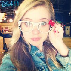 Hello Kitty Glasses! #swag