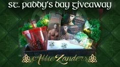 St. Paddy's 2017 Giveaway