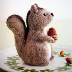 9784529047579 cute felt small animal friends-japanese craft book by feltcafe on Flickr.