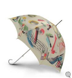 umbrella by moschino