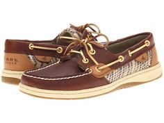 Sperry Top-Sider Bluefish 2-Eye Tan/Zebra (Sequins) - Zappos.com Free Shipping BOTH Ways