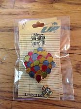 Disney DSF Up House Balloon Pin LE HOT RARE A girl can dream........