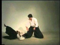 Экзаменационные техники Ямада сенсея | Volgograd-Aikido
